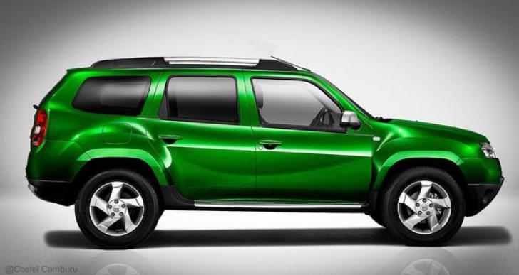 Dacia Duster 2. Când vom vedea pe şosea o noua generaţie Duster