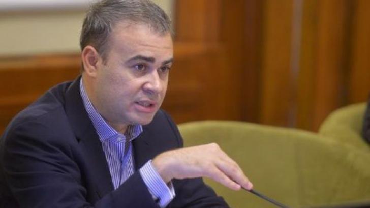 Vâlcov, despre proiectul de Cod Fiscal: N-am cerut acordul FMI. Foarte probabil, nu se va prelungi