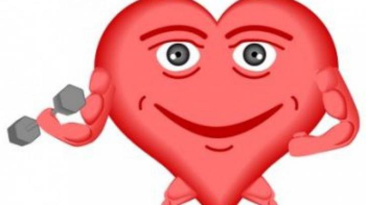 Paşi către o inima sănătoasă