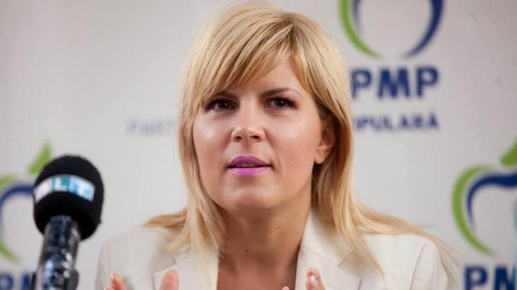 Cererea DNA privind arestarea Elenei Udrea va fi discutată, joi, în Biroul permanent al Camerei
