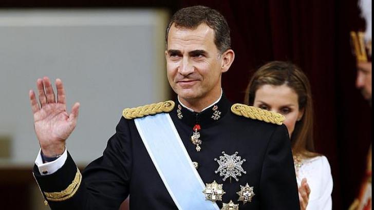 Regele Spaniei nu a propus un nou premier