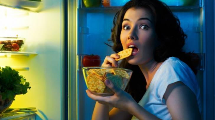 Ce se întâmplă dacă nu mănânci seara