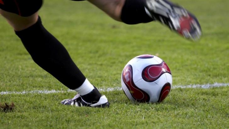 Dramă în lumea fotbalului: Un jucător a murit pe teren