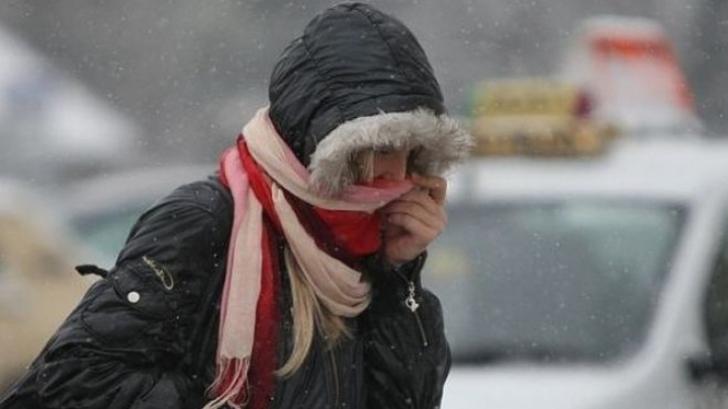Vremea se va menţine rece. Prognoza meteo pentru miercuri şi joi
