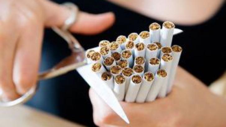 Top 10 ponturi care te vor ajuta să te laşi de fumat