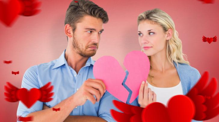 Ce zodii sunt nefericite în căsnicie