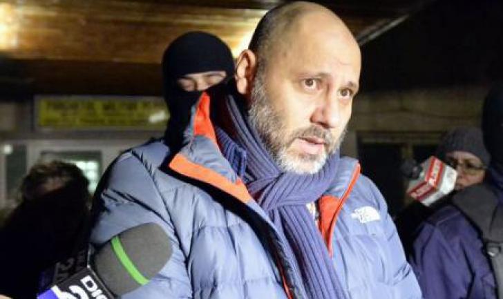 Iulian Herțanu, cumnatul lui Victor Ponta, arestat preventiv / Foto: informatia-zilei.ro
