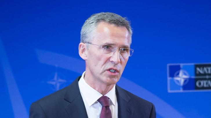 NATO: Orice extindere a teritoriului aflat în mâinile separatiștilor ucraineni va fi inacceptabilă