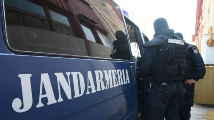 Fostul şef al Jandarmeriei, condamnat definitiv la 3 ani de închisoare cu suspendare