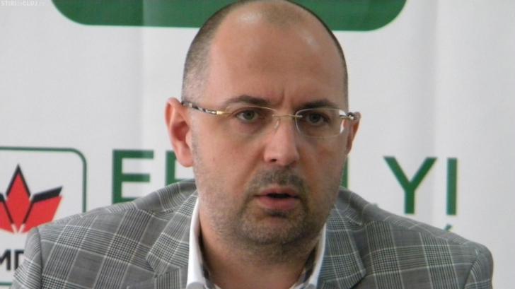 Kelemen Hunor dezvăluie: Nu am discutat cu președintele Iohannis despre autonomie
