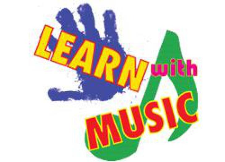 LEARN WITH MUSIC - cea mai nouă metoda prin care copilul tău învață ușor limba engleza