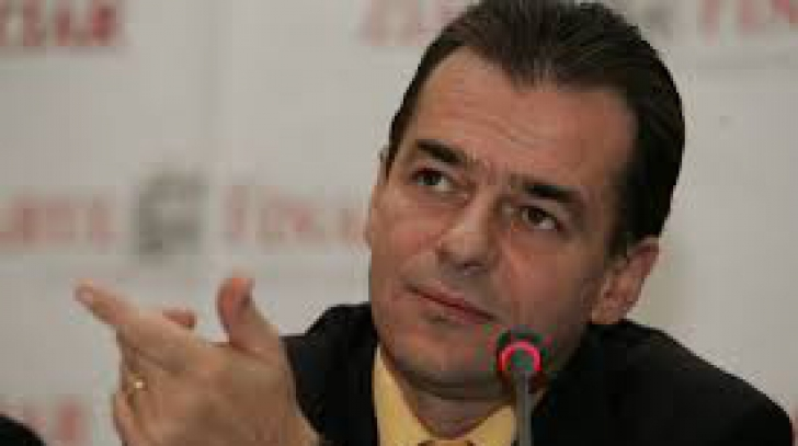 Ludovic Orban: Ar trebui audiat și George Maior