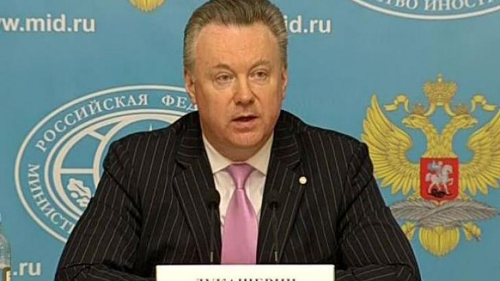 Ministerul rus de Externe: Declarațiile NATO sunt absurde. Vor să-și justifice campania antirusă
