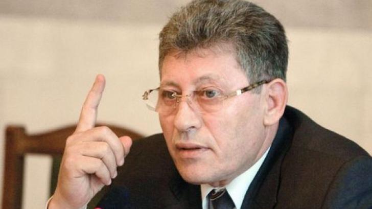 Mihai Ghimpu: Liderii partidelor din R. Moldova se sperie când văd știrile cu DNA-ul românesc