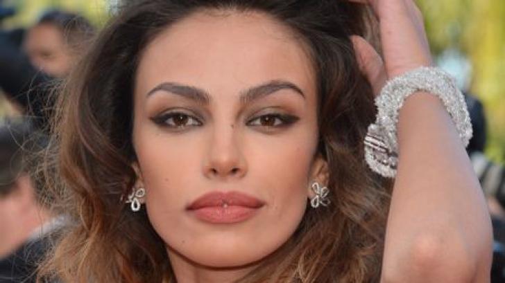 Madalina Ghenea a facut marele anunt, imediat dupa Sanremo