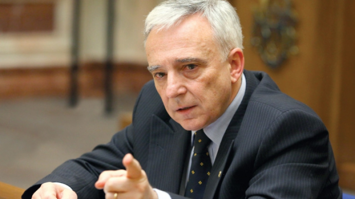 Isărescu