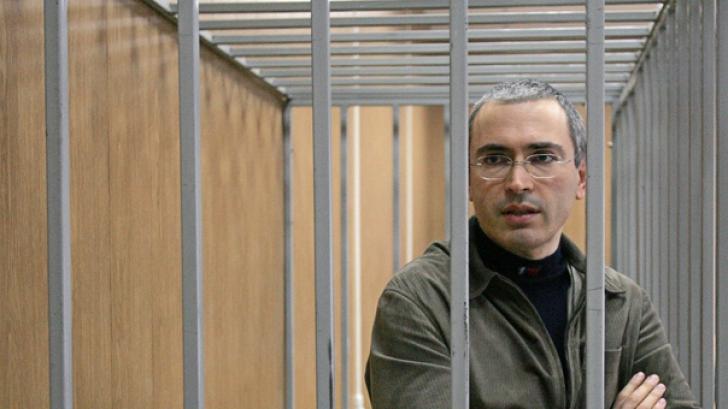 Hodorkovski avertizează: Conflictul cu Ucraina va duce Rusia la pieire!