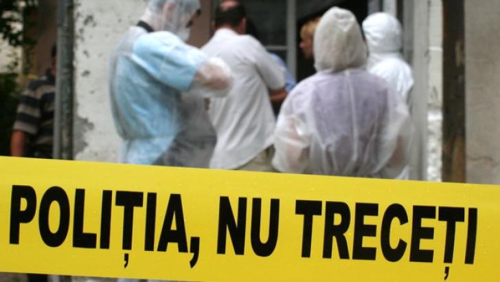 Accident şocant la Spitalul din Turda. Un bărbat a murit