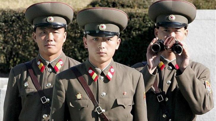 Coreea de Nord, atacuri cibernetice
