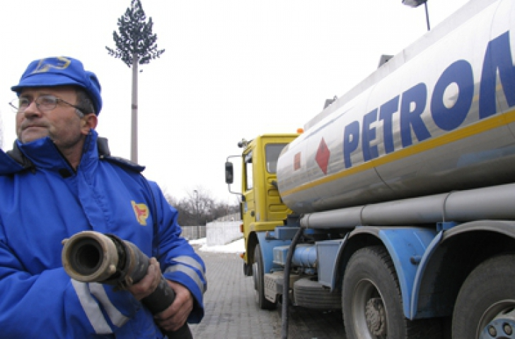 Petrom,afaceri mai mici decât în 2013