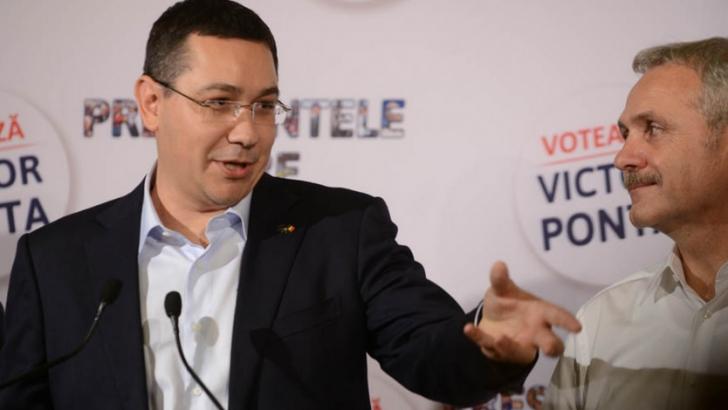 Victor Ponta, audiat în Dosarul Referendumului / Foto: cotidianul.ro