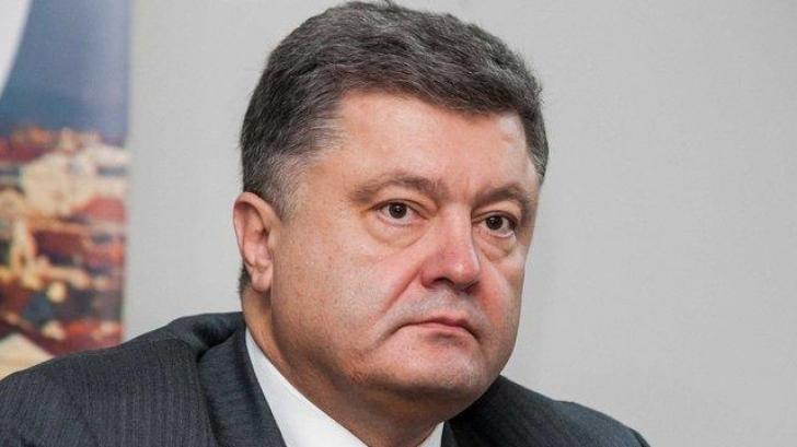 Poroşenko, dezvăluiri despre uciderea lui Boris Nemţov