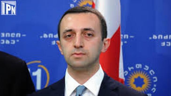 Premierul Georgiei: Prioritatea noastră o constituie finalizarea discuțiilor privind aderarea la UE