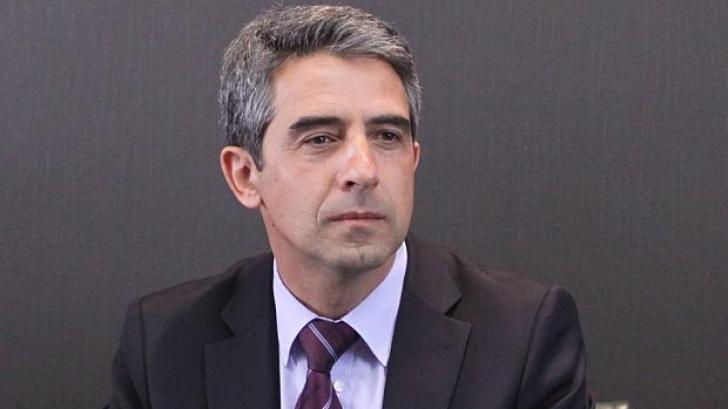 Președintele Bulgariei: România a realizat progrese în dezvoltarea sa. E pe drumul corect