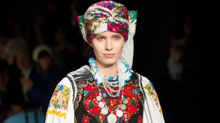 Un designer român a cucerit America