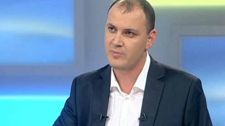 Sebastian Ghiță