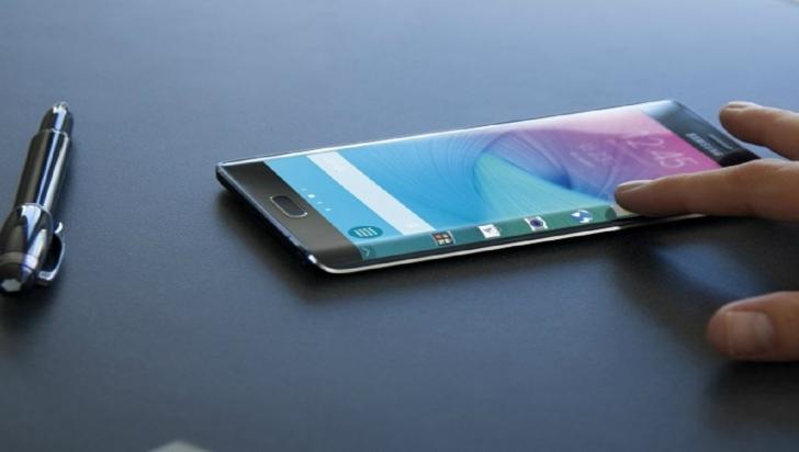 O să spargi iPhone 6 de ciudă când vezi ce lansează Samsung! E superb și super dotat!