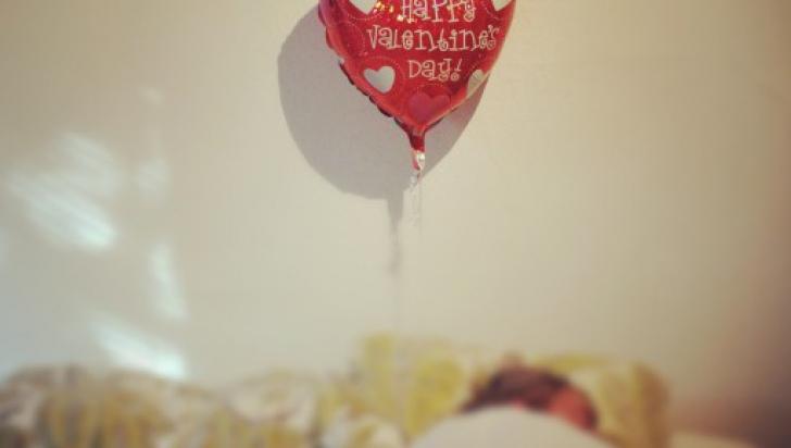 Singur de Sfântul Valentin? Iată 5 lucruri pe care să nu le faci