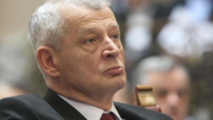 Sorin Oprescu, plângere penală la DNA,depusă de Arhiepiscopia Romano-Catolică,pentru Cathedral Plaza