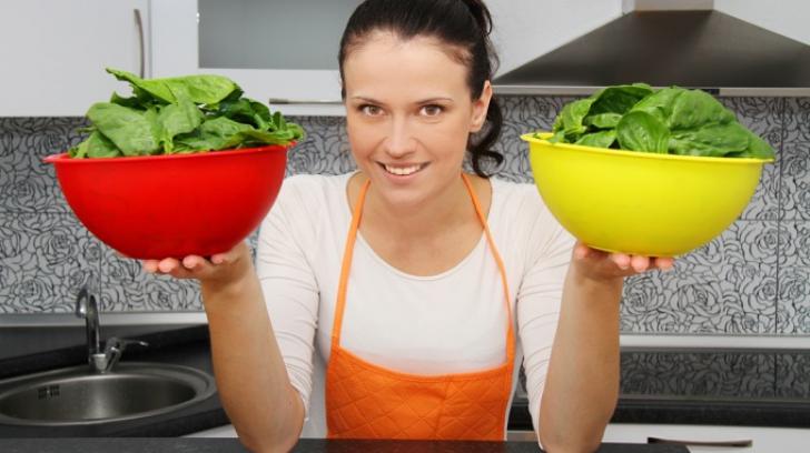 Ce să mănânci dacă ai lipsă de magneziu