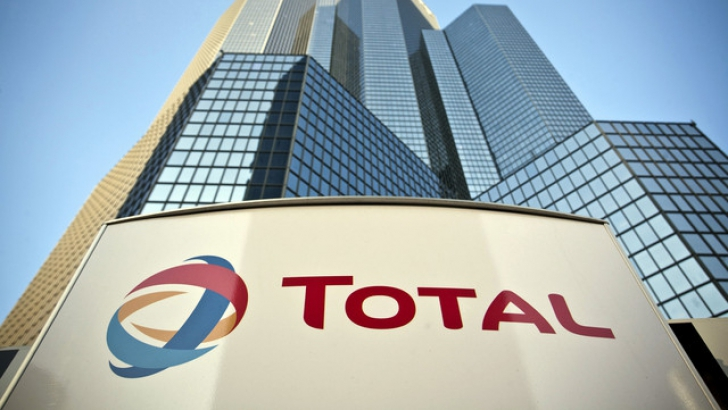 Șeful grupului petrolier Total: SUA nu vor deveni independente energetic în viitorul previzibil