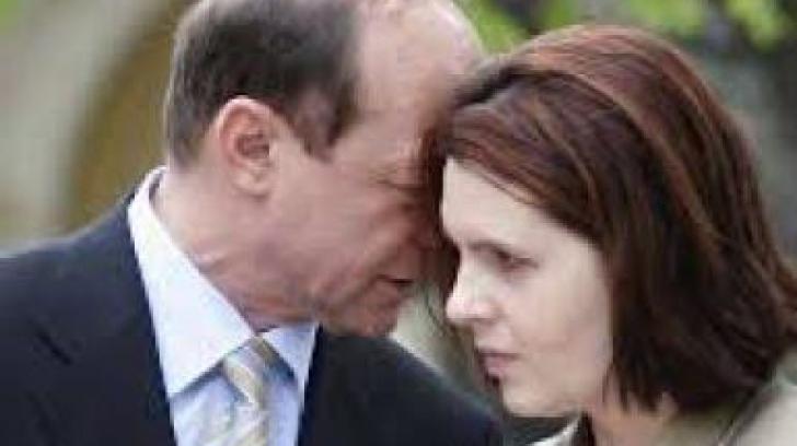 Adriana Săftoiu, dezvăluiri cutremurătoare despre Traian Băsescu