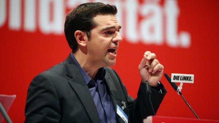 Grecia se opune fățiș sancțiunilor împotriva Rusiei