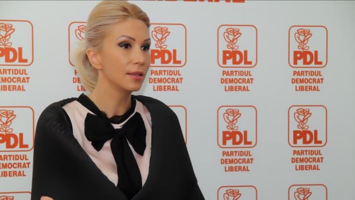 Raluca Turcan: PSD politizează concursurile pentru inspectori generali