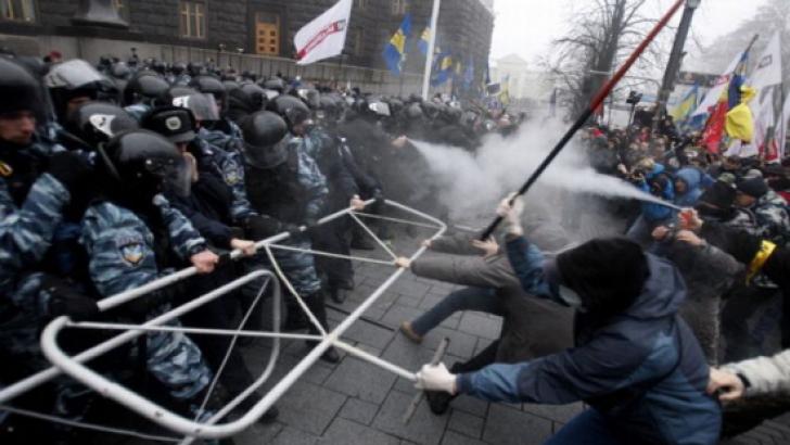 Ucraina: 5 milioane de oameni au nevoie de ajutor