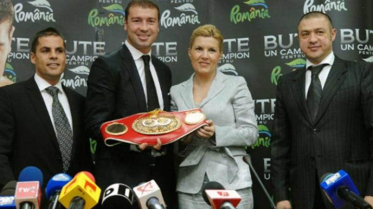 """Noi dovezi în Dosarul """"Gala Bute"""". Elena Udrea, pârâtă de Gheorghe Nastasia şi Ştefan Lungu"""