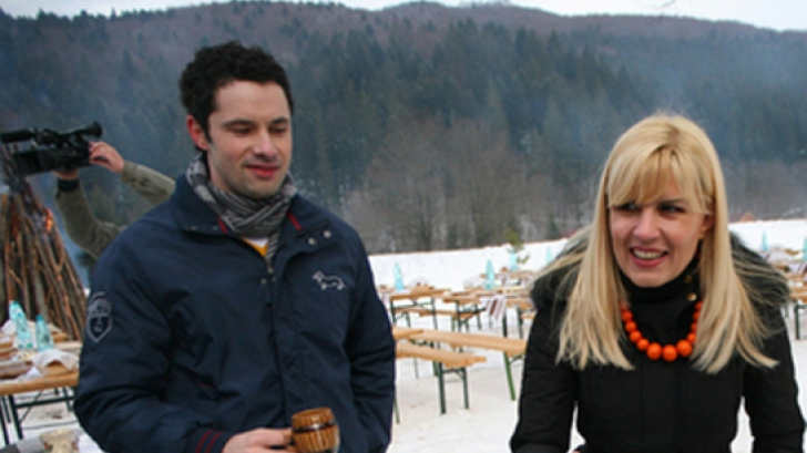 Ștefan Lungu, fost consilier al Elenei Udrea, audiat din nou la DNA