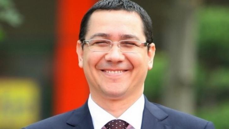 Victor Ponta, reacţie uluitoare la audierea surorii sale