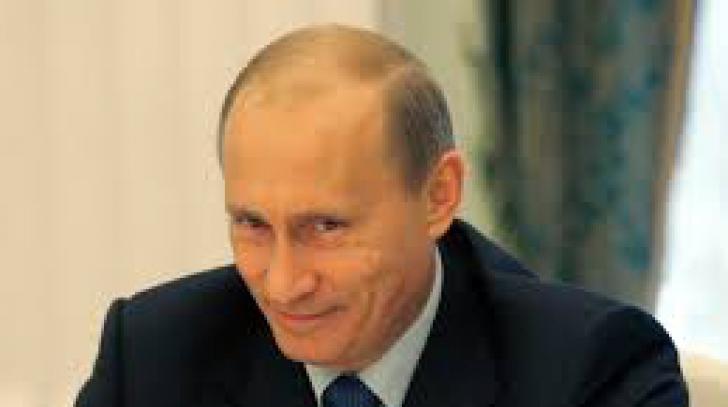 Gafă imensă la o televiziune de ştiri. Cum a fost prezentat rusul Vladimir Putin