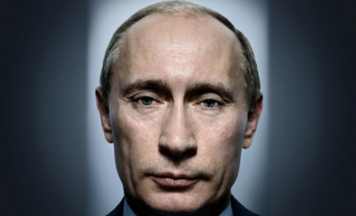 Putin, pornit pe un drum periculos