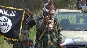 Nebunia Boko Haram