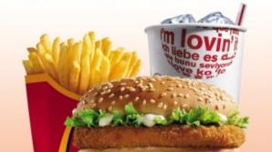 McDonald's face o schimbare majoră în bucătăria sa