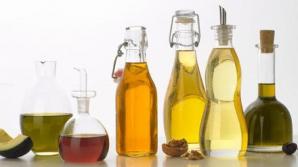 Care sunt cele mai sănătoase uleiuri şi grăsimi