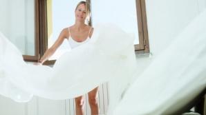 Cât de des trebuie să speli cearşafurile şi lenjeriile de pat