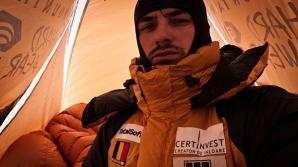 Dimineaţa de ştiri: Alex Găvan, expediţie în Himalaya
