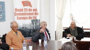 """A fost torturat şase ani fiindcă ai cântat """"Deşteaptă-te, române"""""""